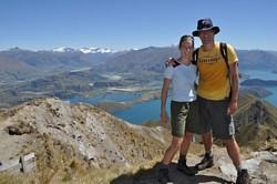5. Nieuw Zeeland
